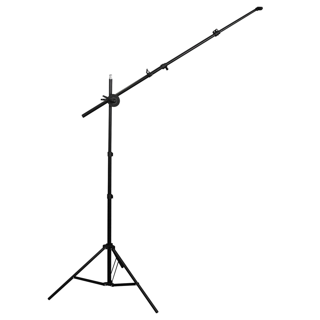80cm 5 in 1 Reflector With Stand and Boom Arm Kit