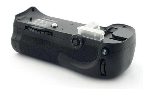 MeiKe MK-D300 Battery Grip for Nikon D700 D300 D300S exclude