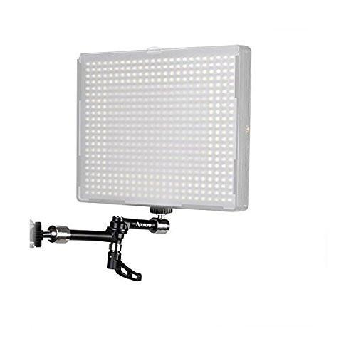 Aputure A10 Articulating Magic Friction Arm exclude