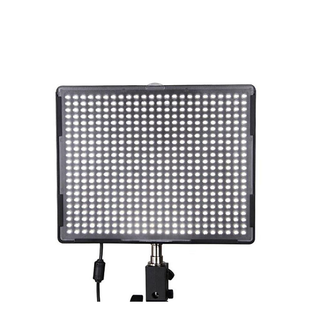 Aputure AL-528C (H528C) LED Continuous Video & Photo Light Panel exclude