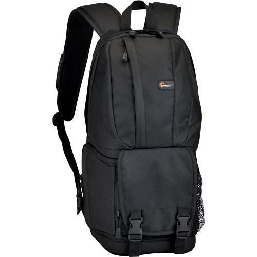 Lowepro Fastpack 100 Backpack (Black)