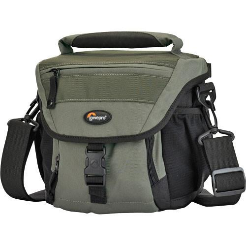 Lowepro Nova 140 AW (Chestnut Brown)