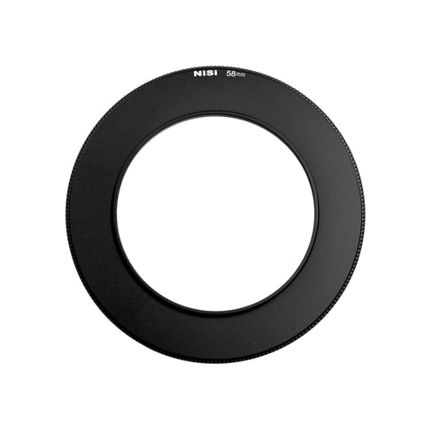 NiSi 58mm adaptor for NiSi 100mm V5/V5 Pro/V6/C4