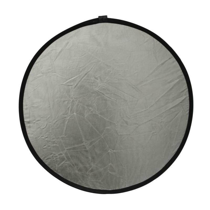 "Multi Large 5-in-1 Photography Reflector Diffuser Disc (43""/110cm)"