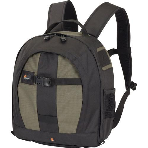 Lowepro Pro Runner 200 AW Backpack (Green)