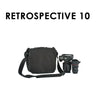 Think Tank Photo Retrospective 10 Shoulder Bag - Black (TT754)