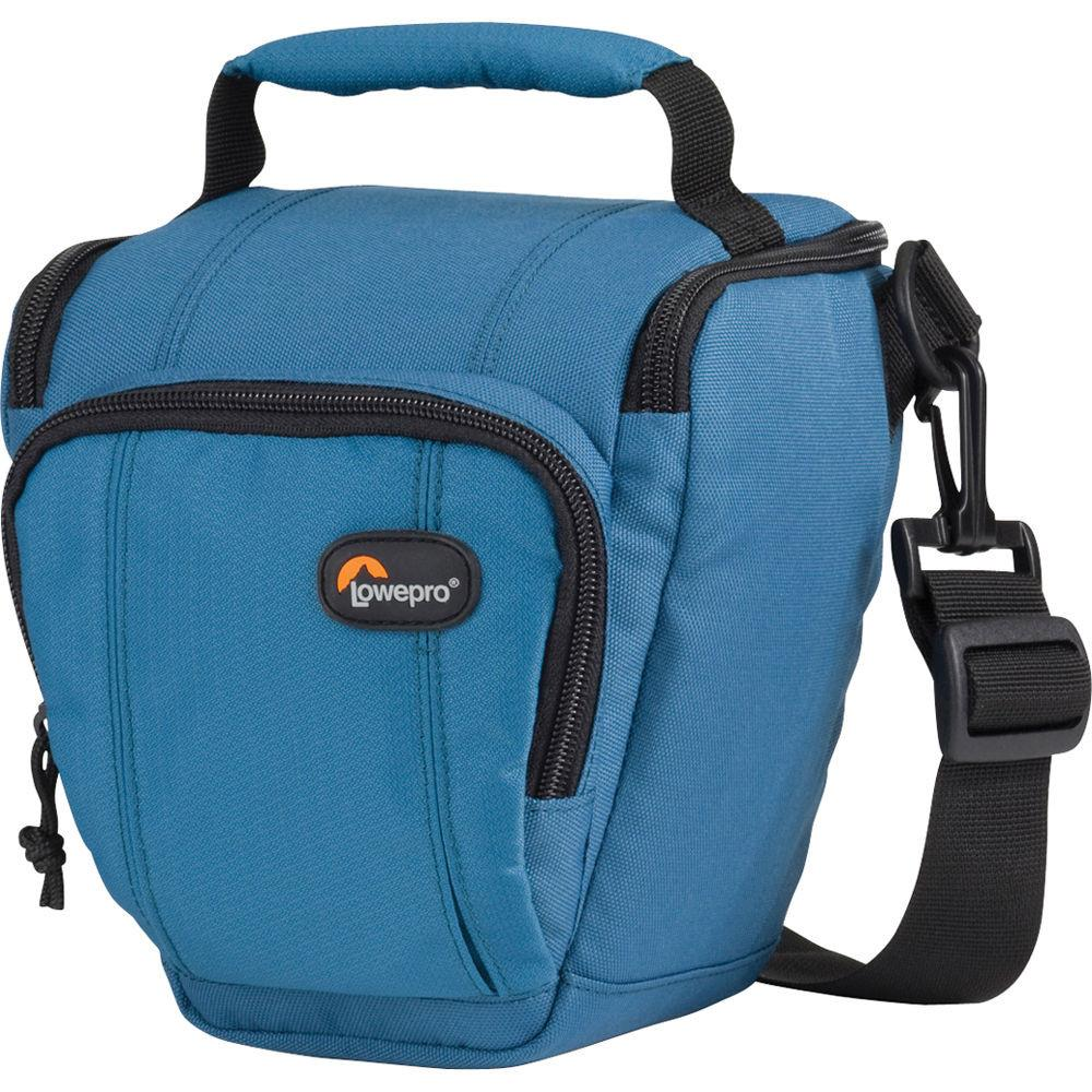 Lowepro Toploader Zoom 45 AW (Sea Blue)