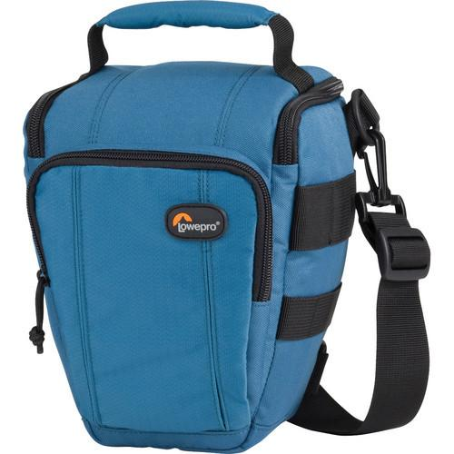 Lowepro Toploader Zoom 50 AW (Sea Blue)