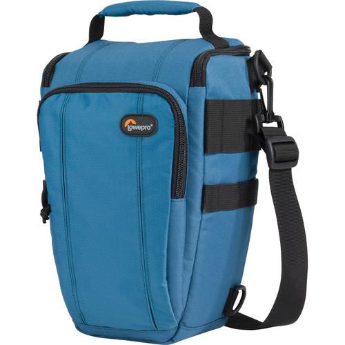 Lowepro Toploader Zoom 55 AW (Sea Blue)