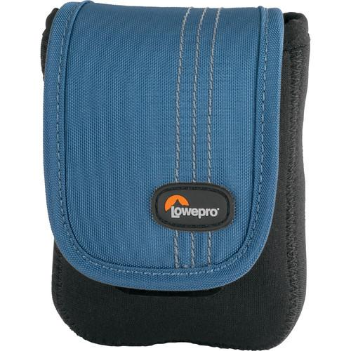 Lowepro Dublin 20 (Black/Arctic Blue)