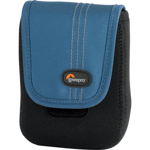 Lowepro Dublin 30 (Black/Arctic Blue)