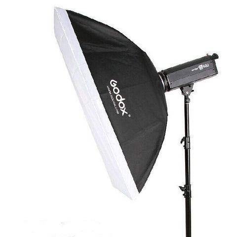 Godox Softbox 70x100cm Bowens Mount for Studio Strobe Flash Lighting
