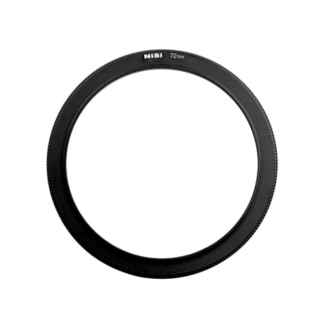 NiSi 72mm adaptor for NiSi 100mm V5/V5 Pro/V6/C4 (Spare Part)
