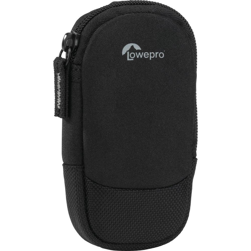Lowepro Video Pouch 20 (Black)