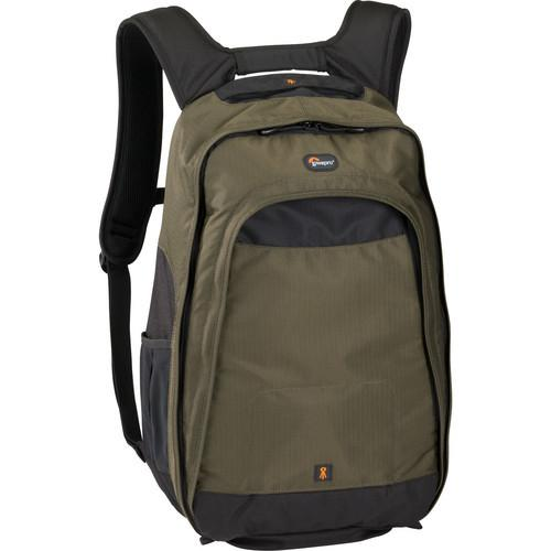 Lowepro Scope Travel 200 AW Backpack (Dark Olive)