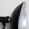 "Hypop 16.5""/42CM Universal Silver Reflector Beauty Dish With Diffuser for Flash Strobes"