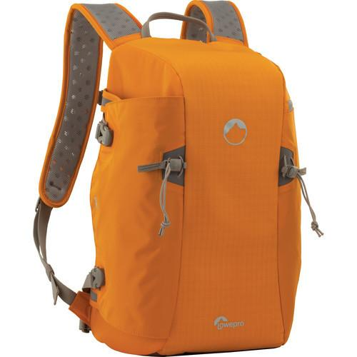 Lowepro Flipside Sport 15L AW Backpack (Orange)