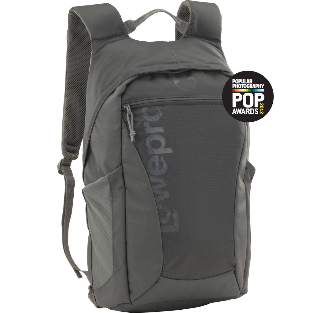 Lowepro Photo Hatchback 22L AW Backpack (Gray)