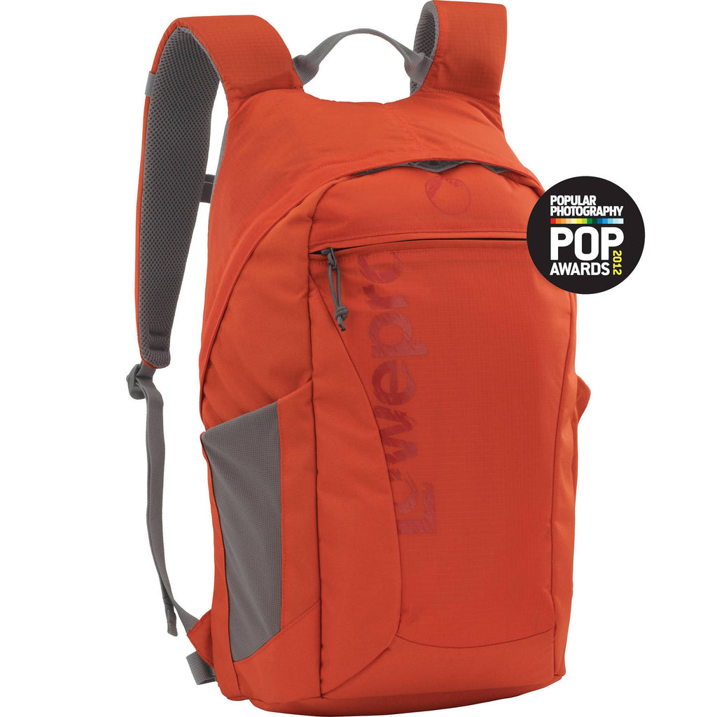 Lowepro Photo Hatchback 22L AW Backpack (Red)