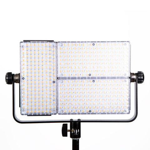 Boling BL-A3 Allspark 3x Single LED Panel Combo with Multi Bracket