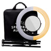 Spectrum Aurora LED Pro Ring Light