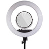 "18"" LED Pro Ring Light - Spectrum Aurora Diamond Luxe II"