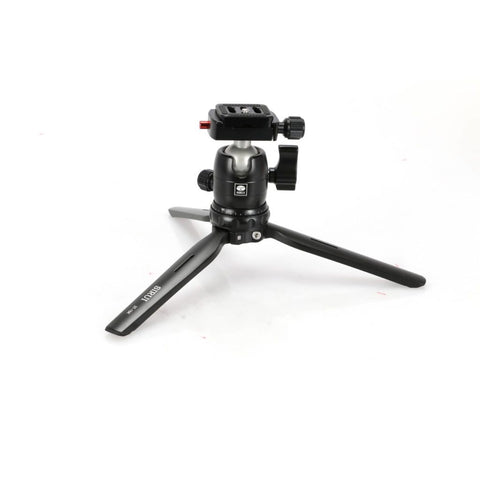 Sirui 3T-15K Table Top Tripod with B-00K Ball Head