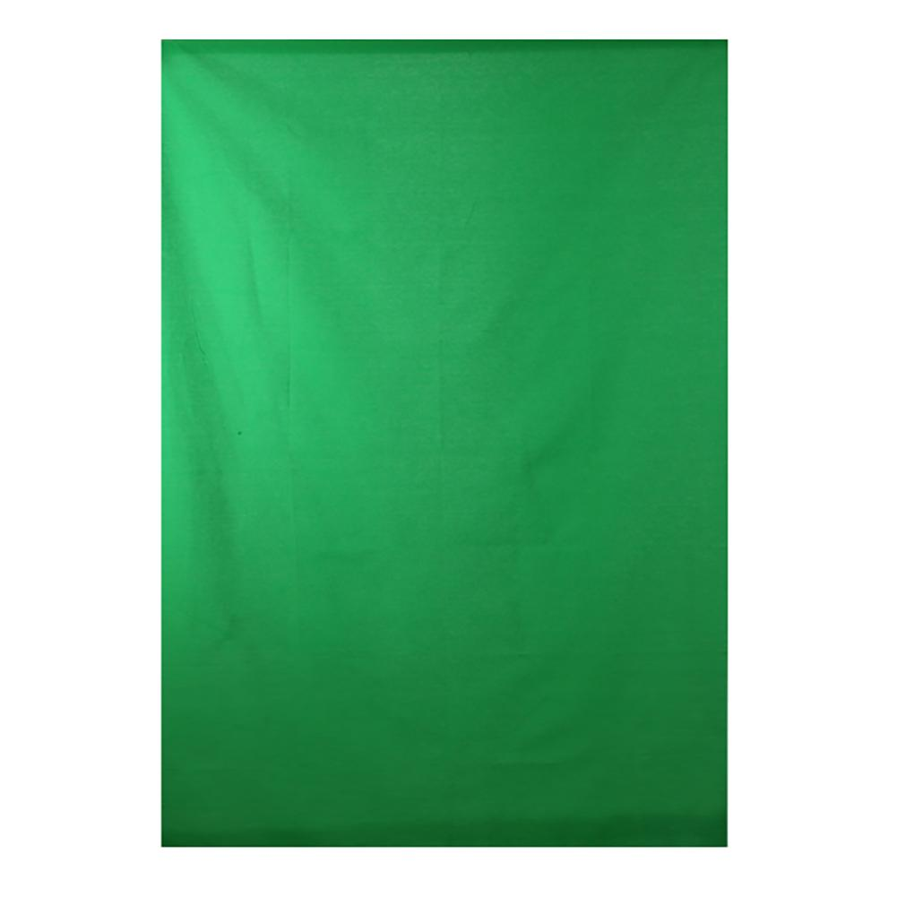 Green screen background