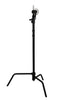 Hypop Heavy Duty Photographic C Stand With Boom Arm For Accessories Attachment C-stand