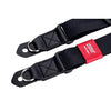 Artisan & Artist ACAME25R-BLK Rapid Adjustable Camera Strap