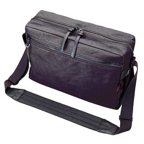 Artisan & Artist ACAM-3000 Canvas Camera Bag (BLACK)