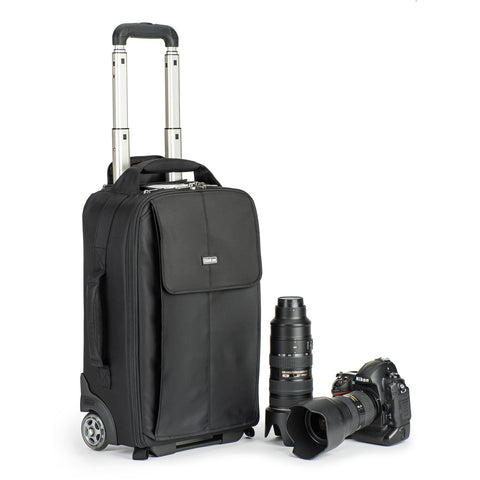 Think Tank Airport Advantage™ Rolling Luggage Camera Bag