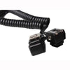 Aputure AP-TLN TTL Cable Off-Camera Sync Remote Flash Cord Cable Fit