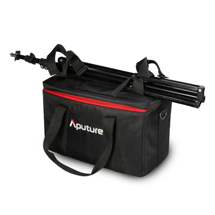 Aputure 4-Panel AL-528 HR672 LED Premium Portable Carry Bag