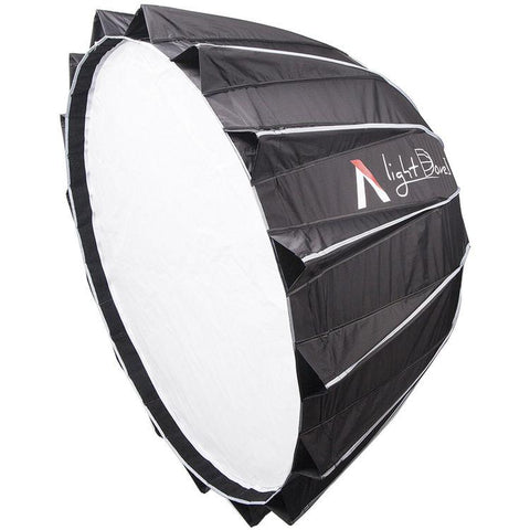 Aputure Light Dome ii softbox light modifier