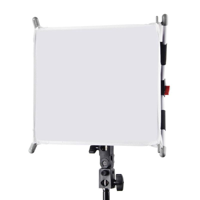 Aputure EZ Box Softbox Kit with Grid for Amaran HR672 AL-528