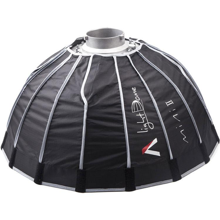 Aputure Light Dome Mini ii with Bowens speedring