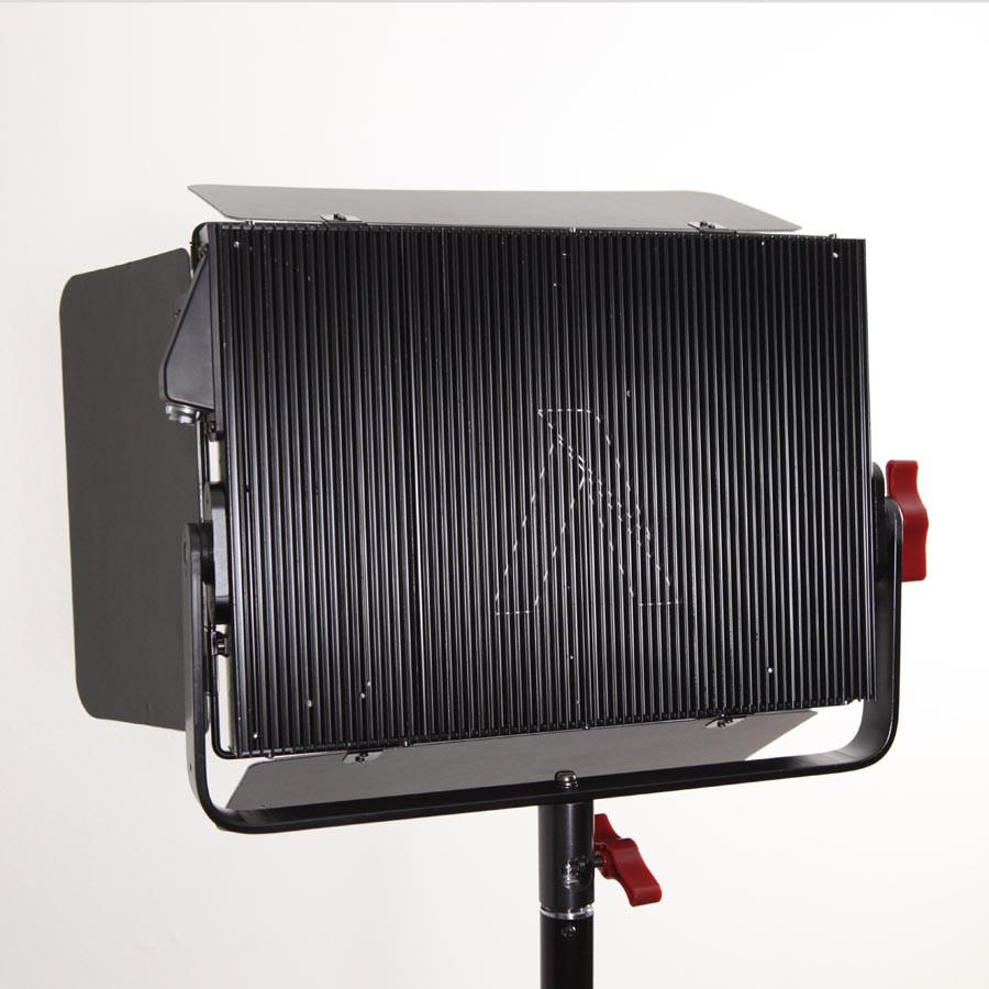 Aputure Light Storm LS 1S 1C LED Panel Continuous Video Light (Light Stand Optional)