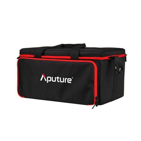 Aputure LS C120t Light Storm LED Video Studio Light Carry Bag