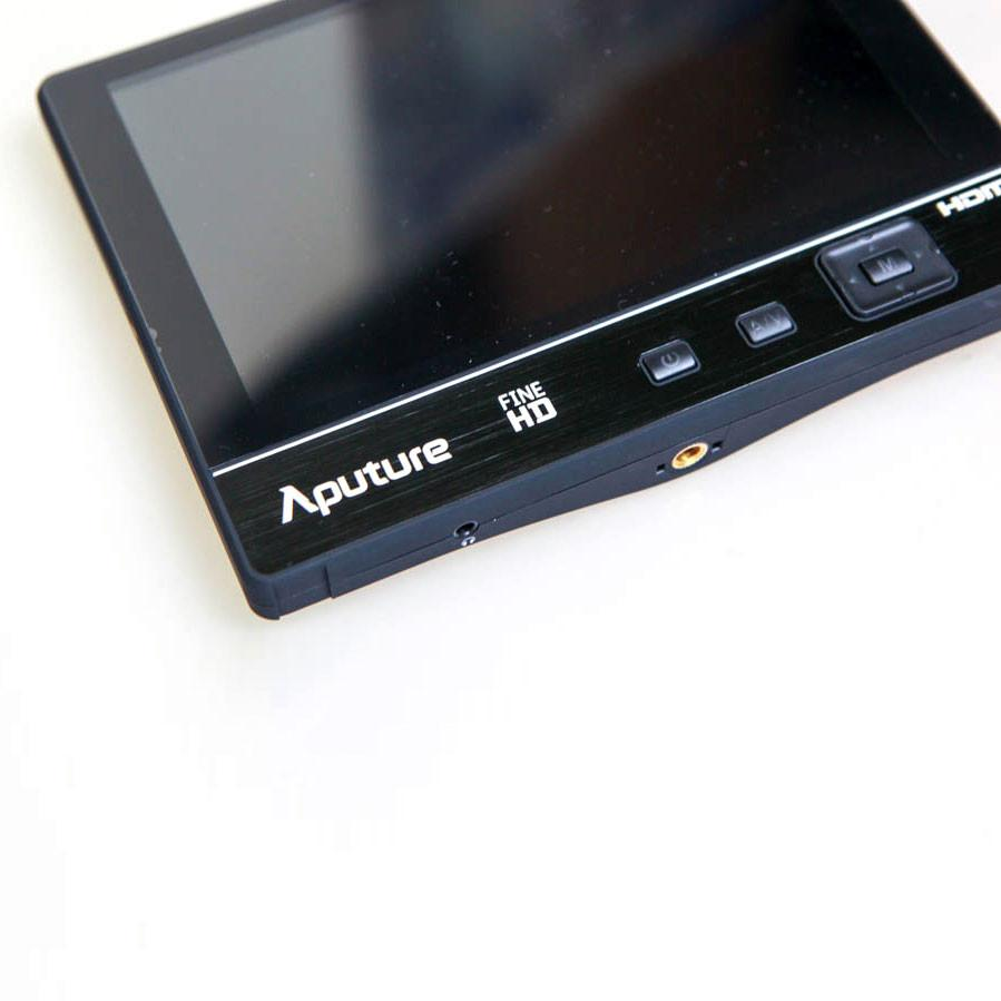 "Aputure VS-2 FineHD 7"" Field Monitor External Viewfinder Screen"