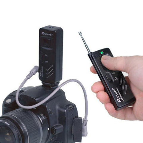 Yongnuo RF-603 II C1 Wireless Flash Speedlite Trigger Transceiver (Pair)