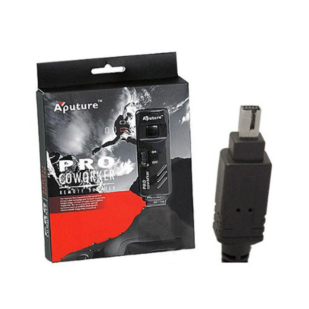 Aputure Pro Coworker Wireless Remote Shutter 3L For Olympus