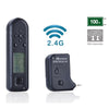 Aputure Pro Coworker II Wireless Timer Remote WTR3C Canon 6D 5D Mark II E311