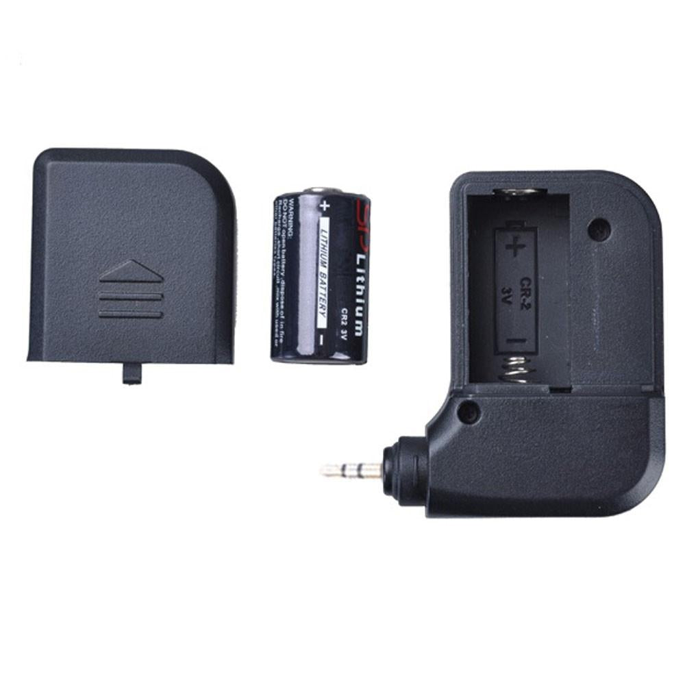Aputure Pro Coworker II Wireless Timer Remote WTR1C For 1100D 600D 60D 450D