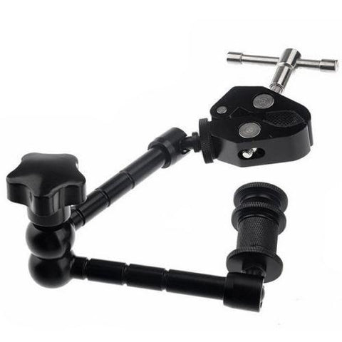 Kamerar SOCOM Video Shoulder Stabilizer Support System