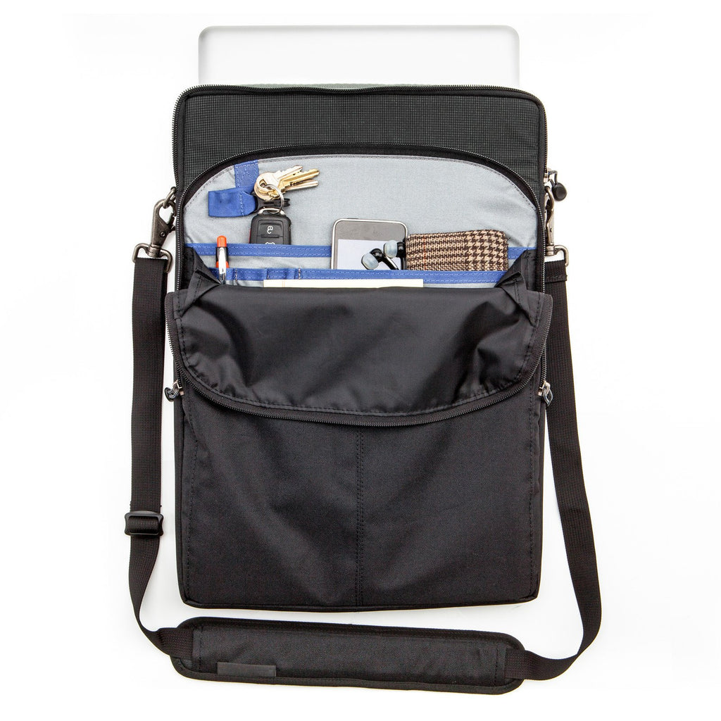 Think Tank Artificial Intelligence 17 V3.0 Laptop Bag - Black