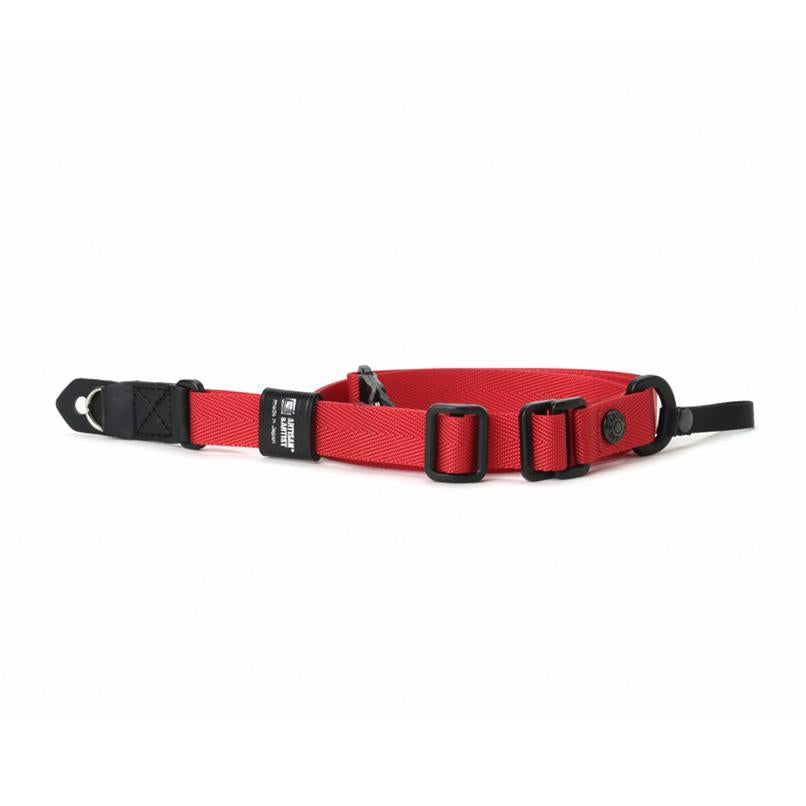 Artisan & Artist ACAM-E20R Nylon Camera Strap (RED)