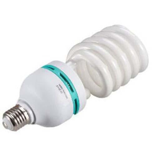 Hypop 85W 5500k E27 CFL Fluorescent Light Bulb