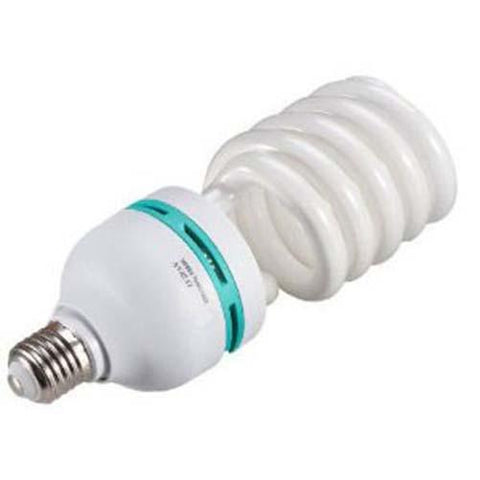 Hypop 135W 5500k E27 CFL Fluorescent Light Bulb