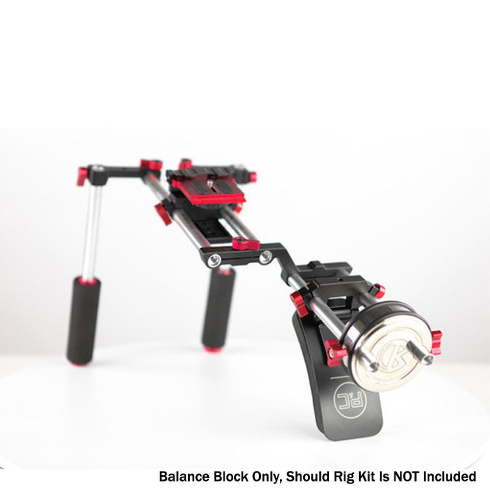 Kamerar Balance Block for SOCOM Rig